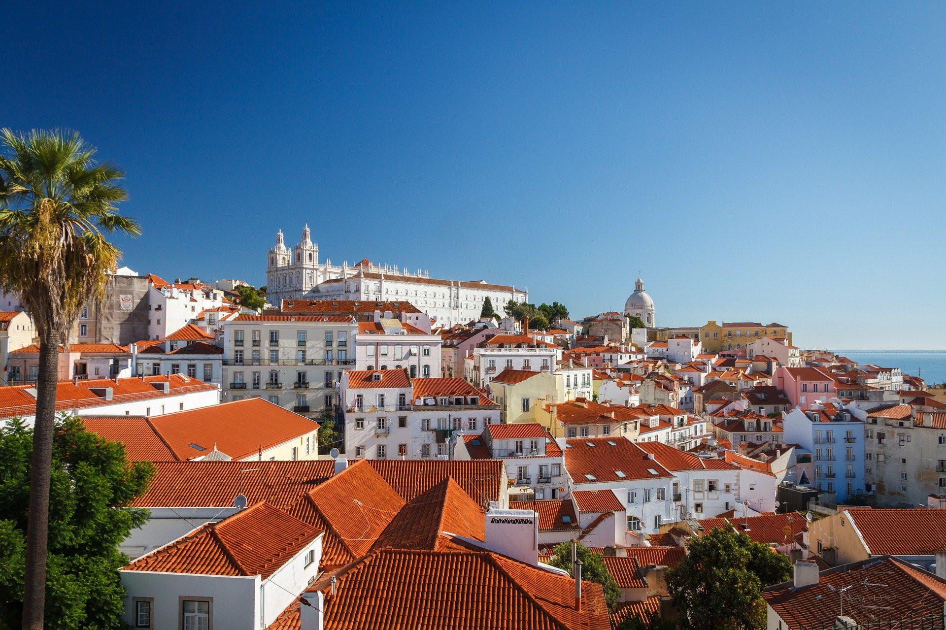 Preços da habitação em Portugal continuam em ascensão