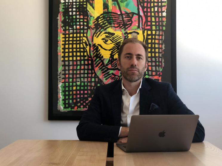 Entrevista Pedro Ribeiro - IMMOPO