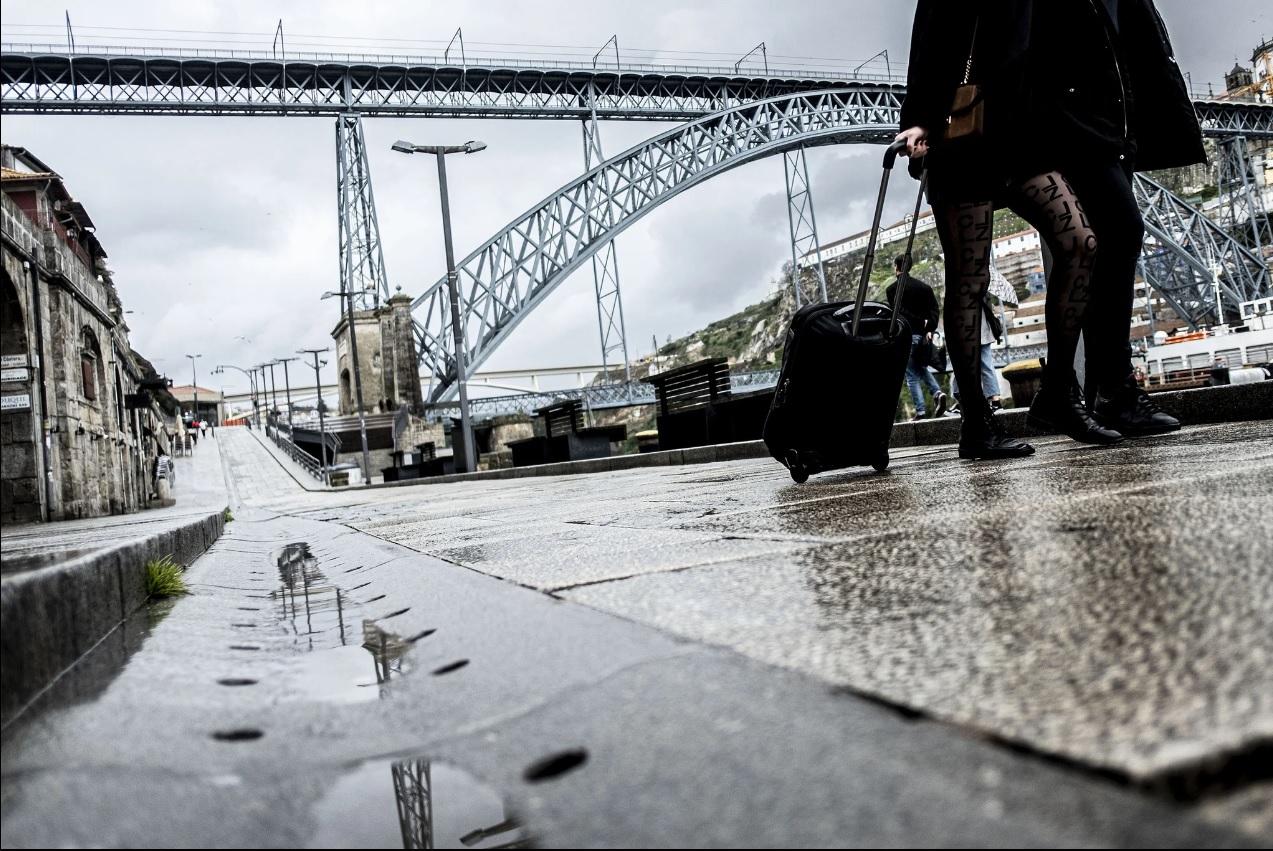 """""""Porto eleito a melhor cidade pequena do mundo pela Monocle. É """"um florescente centro criativo""""!"""""""
