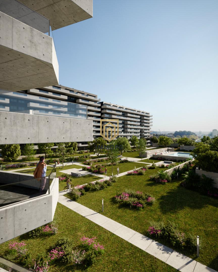 Ocean Terrace: a nova aposta do setor imobiliário que veio dinamizar Leça da Palmeira